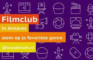 Leusden ZeT Filmclub - Amelie @ Antares | Leusden | Utrecht | Nederland