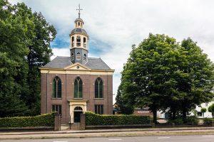 Tast toe maaltijden voor alleenstaanden @ Dorpskerk | Leusden | Utrecht | Nederland