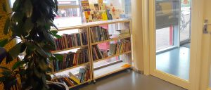 Boekenruilkast geopend @ Maxima's | Leusden | Utrecht | Nederland