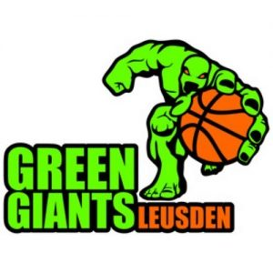 GEANNULEERD - Trainingen Basketbalvereniging The Green Giants @ Antares | Leusden | Utrecht | Nederland